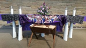 First Sunday in Advent 2015