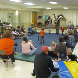 Parents Center 2